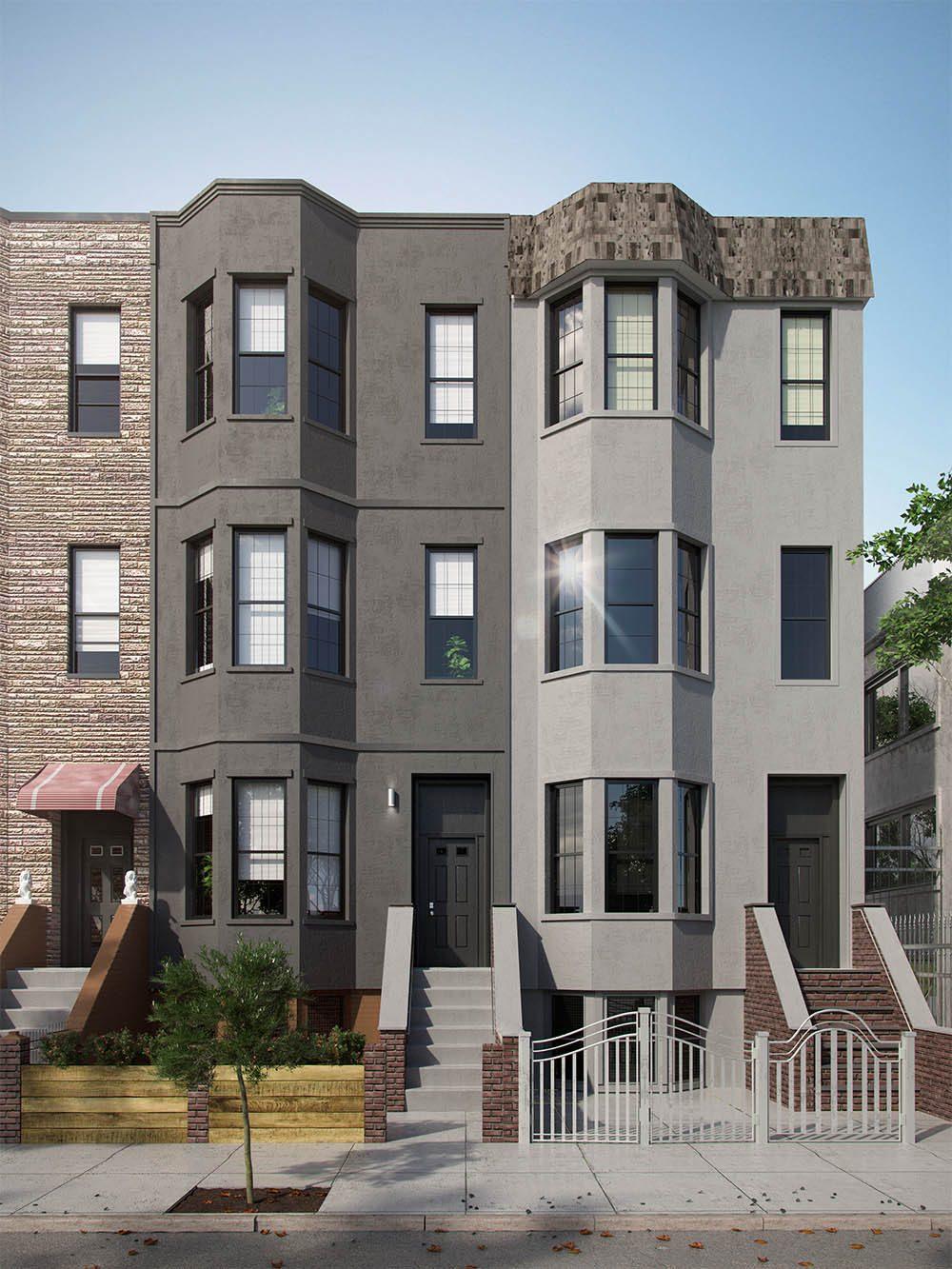 1261 Bushwick Avenue