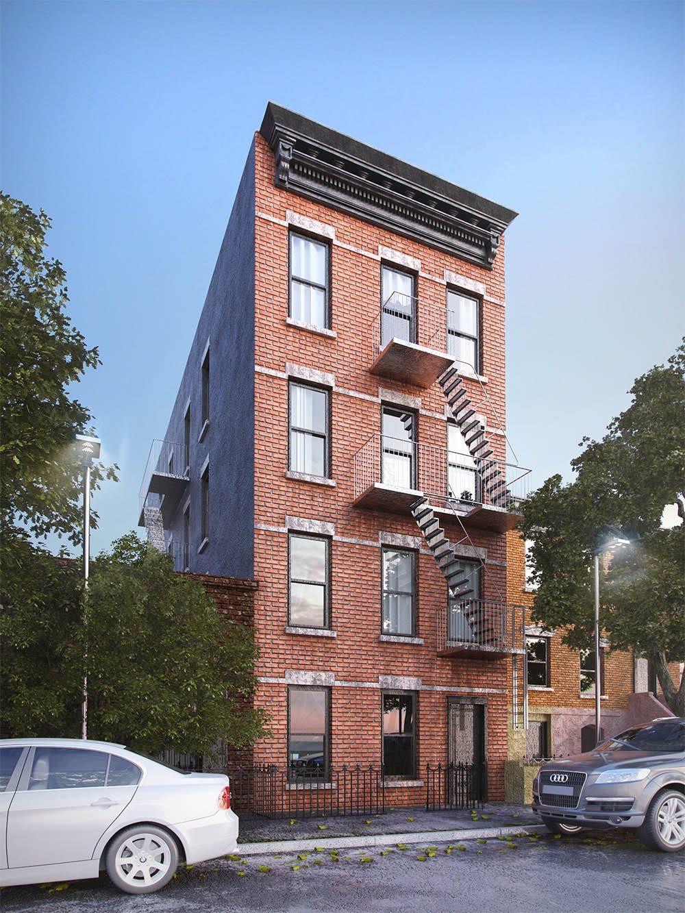 137 Nelson Street